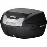 SHAD SH40 Black