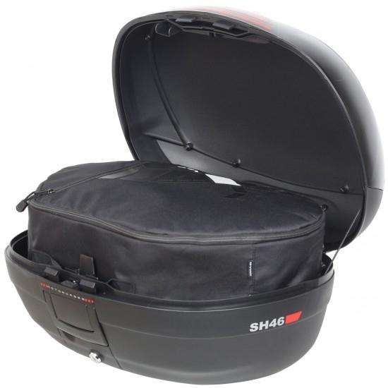 SHAD SH46 Black Case