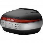 SHAD SH50 Black