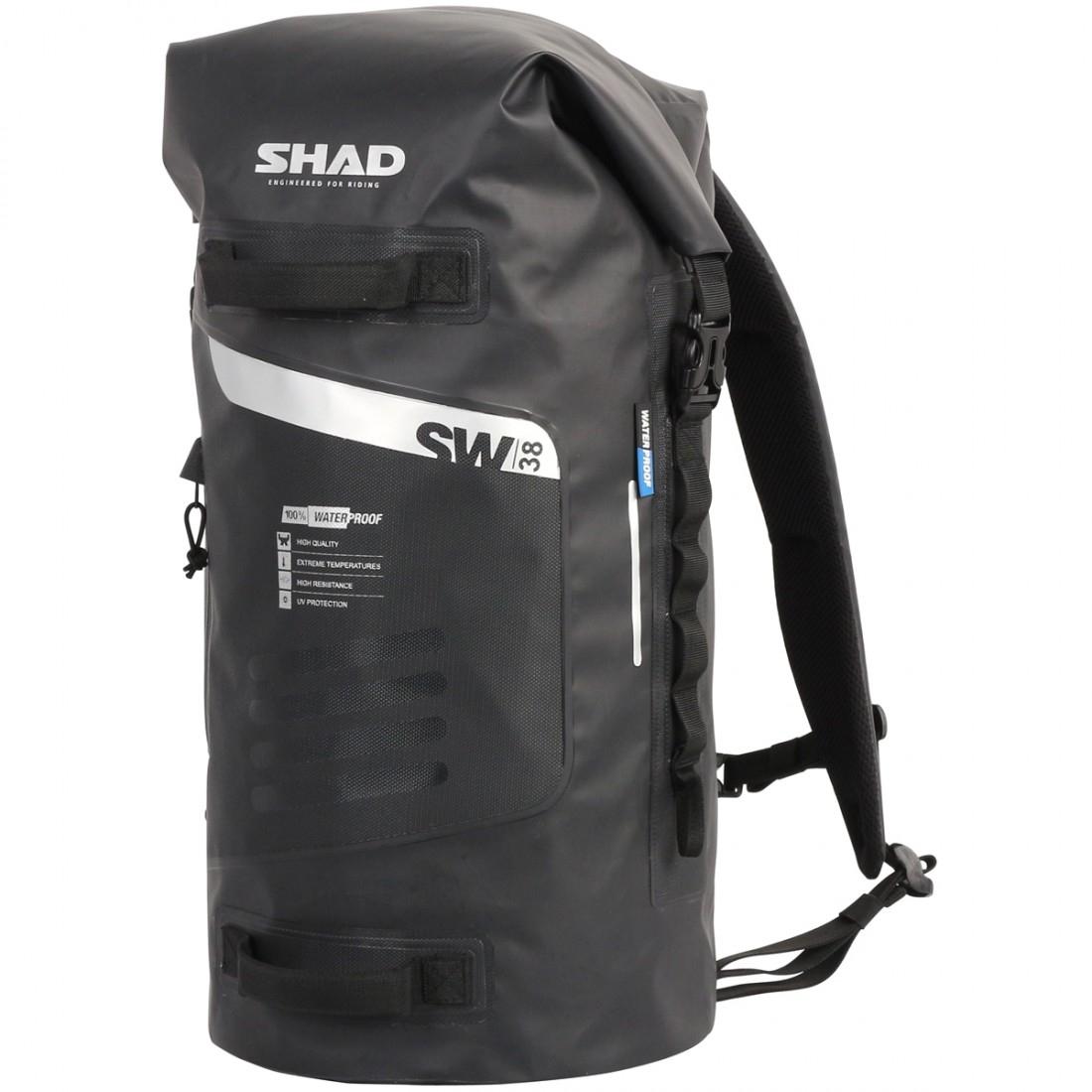 GIVI Roller Bag GRT714 Impermeable 20 litros