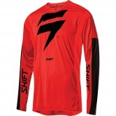 SHIFT Black Label Race 1 2020 Red / Black