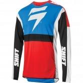SHIFT Black Label Race 2 2020 Blue / Red