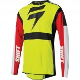 SHIFT Black Label Race 2 2020 Flo Yellow