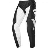 SHIFT White Label Race 2020 Black / White