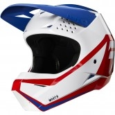 SHIFT White Label Race 2020 Junior White / Red / Blue