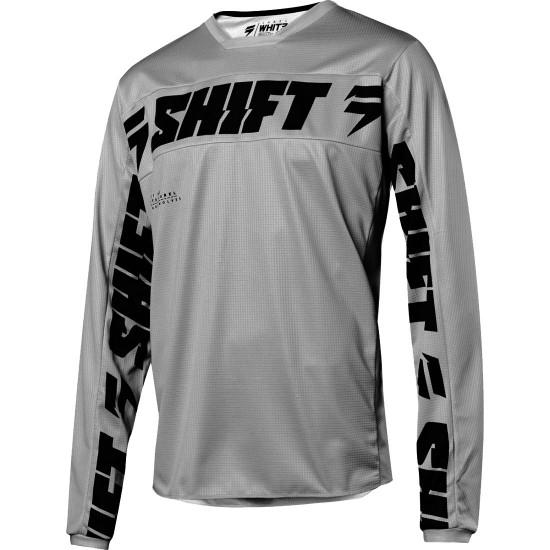 Camiseta SHIFT White Label Salar 2020 Clay