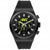 VR46 Oficial Black / Yellow