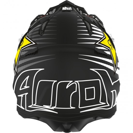 Casco AIROH Aviator Ace Rockstar 2020 Matt