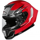 AIROH GP 550 S Venom Red Gloss