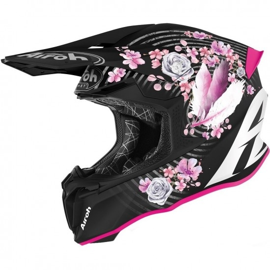 Casco AIROH Twist 2.0 Mad Matt