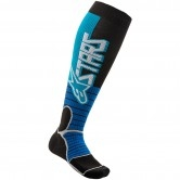ALPINESTARS 2020 Mx Cyan / Black