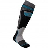ALPINESTARS 2020 Mx Plus-1 Black / Cyan