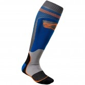 2020 Mx Plus-1 Blue / Orange Fluo