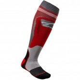 ALPINESTARS 2020 Mx Plus-1 Red / Gray