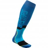 ALPINESTARS 2020 Mx Plus-2 Blue Cyan