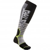 ALPINESTARS 2020 Mx Pro Gray / Yellow Fluo