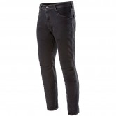 ALPINESTARS Alu Denim Black Overdye