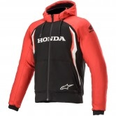 ALPINESTARS Chrome Sport Honda Red / Black