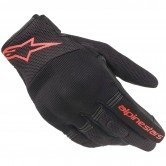 ALPINESTARS Copper Black / Red Fluo