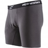 ALPINESTARS Cotton Brief Charcoal