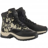 ALPINESTARS CR-6 Drystar Black / Military Green / Camo Sand
