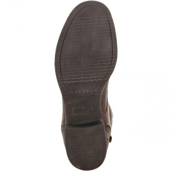 Stiefel ALPINESTARS Distinct Drystar Brown