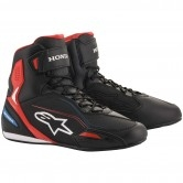 ALPINESTARS Faster-3 Honda Black / Red / Blue