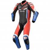 ALPINESTARS GP Pro V2 Professional for Tech-Air Honda Black / Red / Blue