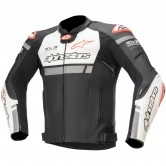 ALPINESTARS Missile Ignition for Tech-Air Black / White / Red Fluo