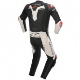 ALPINESTARS Missile Ignition Professional for Tech-Air Black / White / Red Fluo