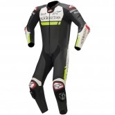 ALPINESTARS Missile Ignition Professional for Tech-Air Black / White / Yellow Fluo