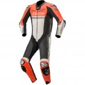 ALPINESTARS Missile Ignition Professional for Tech-Air Red Fluo / White / Black