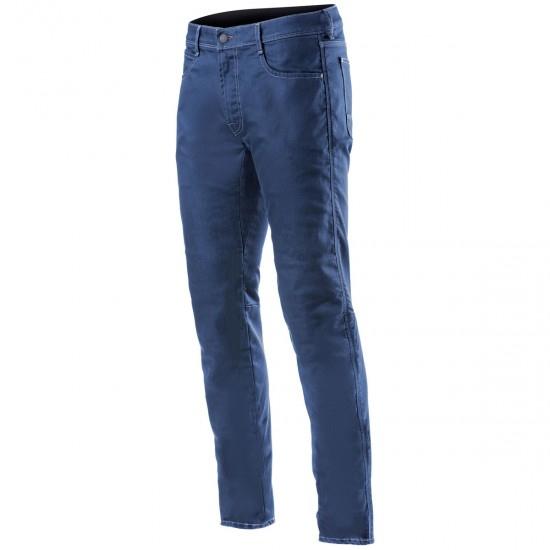 Pantalone ALPINESTARS Radium Denim Mid Tone Blue