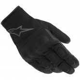 ALPINESTARS S MAX Drystar Black / Anthracite
