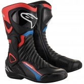 ALPINESTARS SMX-6 V2 Honda Black / Red / Blue