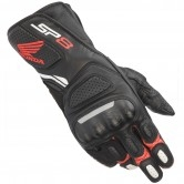 ALPINESTARS SP-8 V2 Honda Black / White / Red