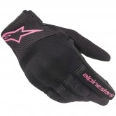 ALPINESTARS Stella Copper Lady Black / Fuchsia