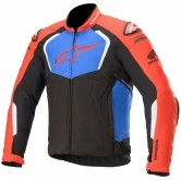 ALPINESTARS T-GP Pro V2 Honda Black / Red / Blue