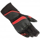 Valparaiso V2 Drystar Black / Bright Red