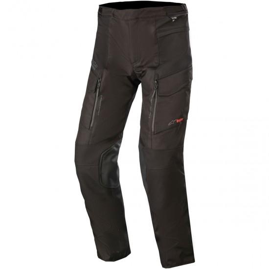 Pantalon ALPINESTARS Valparaiso V3 Drystar Black