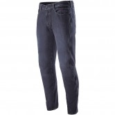 ALPINESTARS Victory Denim Rinse Blue