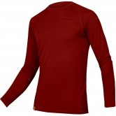 ENDURA Baabaa M/L Rust Red