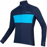 ENDURA FS260-Pro Jetstream L/S II Navy