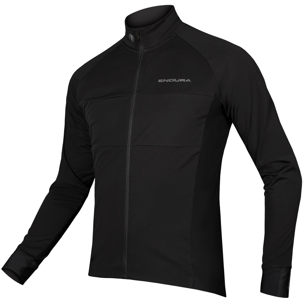null ENDURA FS260-Pro Jetstream L/S II Black