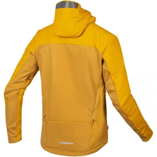 Casaco ENDURA MT500 Freezing Point Mustard