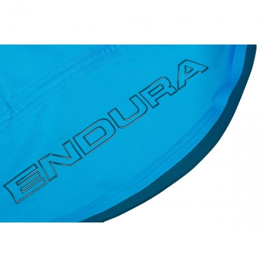 Casaco ENDURA Pro SL Waterproof Softshell Kingfisher
