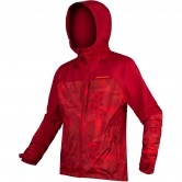ENDURA SingleTrack Rust Red