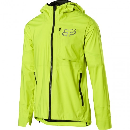 Veste FOX Flexair Pro 3L Water Lunar Day Glo Yellow