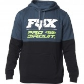 FOX Pro Circuit Navy / Black