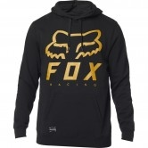 FOX Heritage Forger Black
